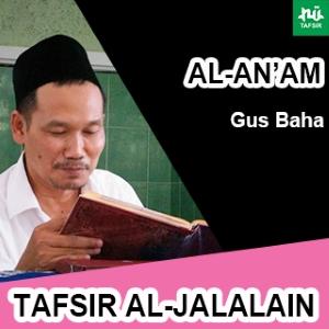 Al-An'am # Ayat 153-165 # Tafsir Al-Jalalain