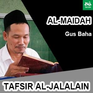 Al-Maidah # Ayat 83-89 # Tafsir Al-Jalalain