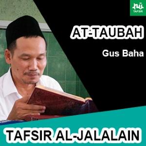 At-Taubah # Ayat 79-93 # Tafsir Al-Jalalain