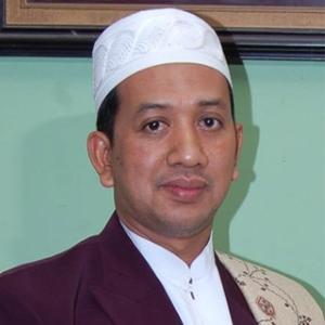 KH. Abdul Kholiq Hasan