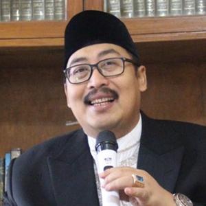 KH. Ahmad Fahrur Rozi
