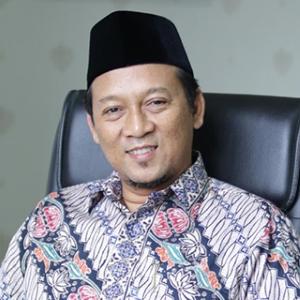 KH. Hilmy Muhammad