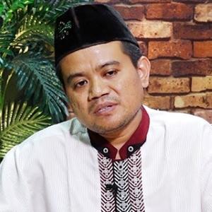 Ustadz Sugeng Priyono
