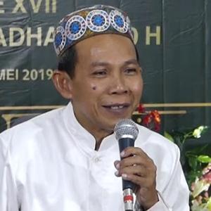 KH. Syarofuddin IQ