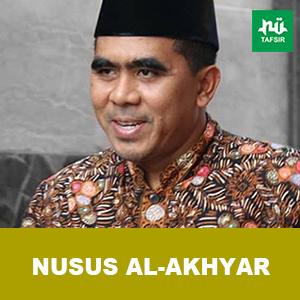 Nusus Al-Akhyar # Eps. 8