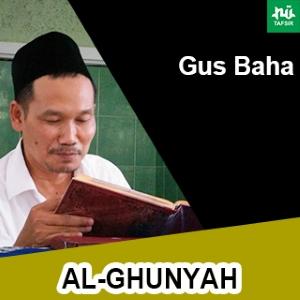Kitab Al-Ghunyah # Gus Baha