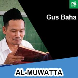 Kitab Al-Muwatta # Gus Baha