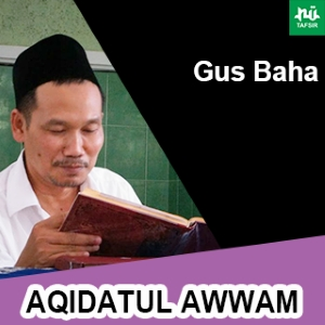 Kitab Aqidatul Awwam # Gus Baha