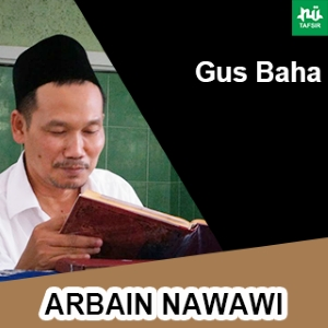 Arbain Nawawi # Hadits 42 Luasnya Ampunan Allah