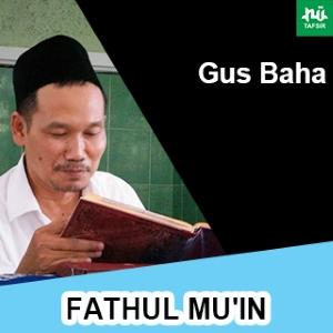 Kitab Fathul Mu'in # Gus Baha