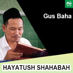 Kitab Hayatush Shahabah # Gus Baha