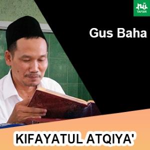 Kifayatul Atqiya # Hal. 63-64