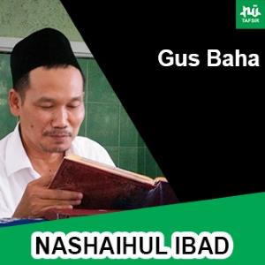 Kitab Nashaihul Ibad # Gus Baha