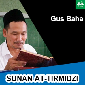 Sunan At-Tirmidzi # No. 3081