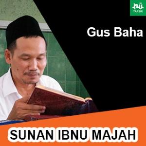 Sunan Ibnu Majah # No. 4297 dan 4321