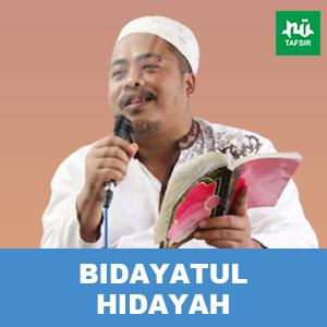 Bidayatul Hidayah # Eps. 24