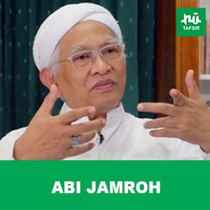 Kitab Abi Jamroh # Gus Mus