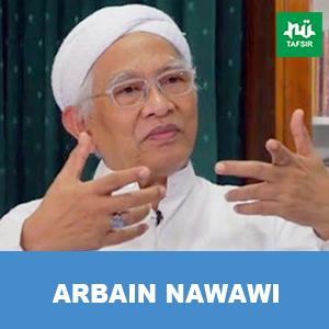 Kitab Arbain Nawawi (2020) # Gus Mus
