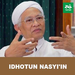 Idhotun Nasyi'in #28 Dermawan