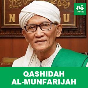 Eps. 6 # Qashidah Al-Munfarijah