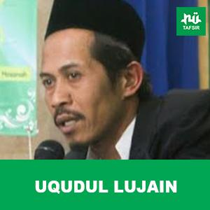 Uqudul Lujain # Eps. 7