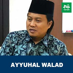 Ayyuhal Walad # Eps. 6