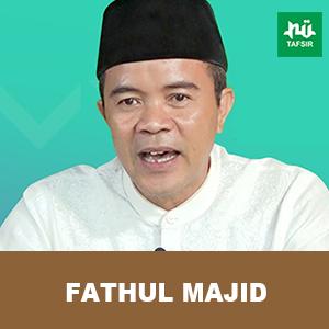 Fathul Majid # Eps. 17